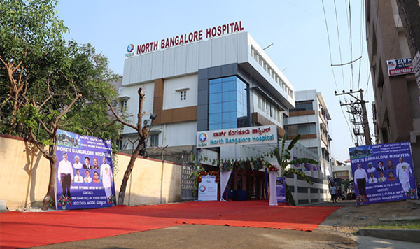 Best Onco Care in Bagalore