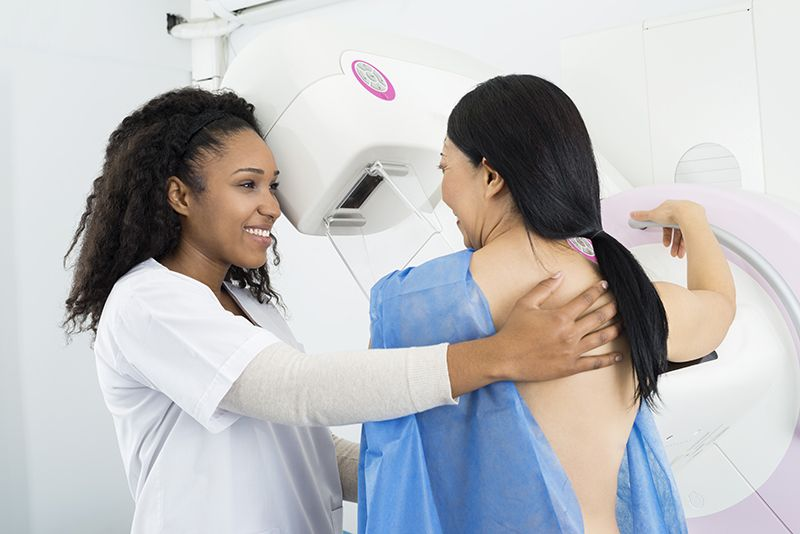 Breast Cancer Test Bangalore